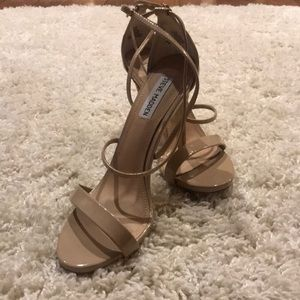 Steve Madden heeled shoes